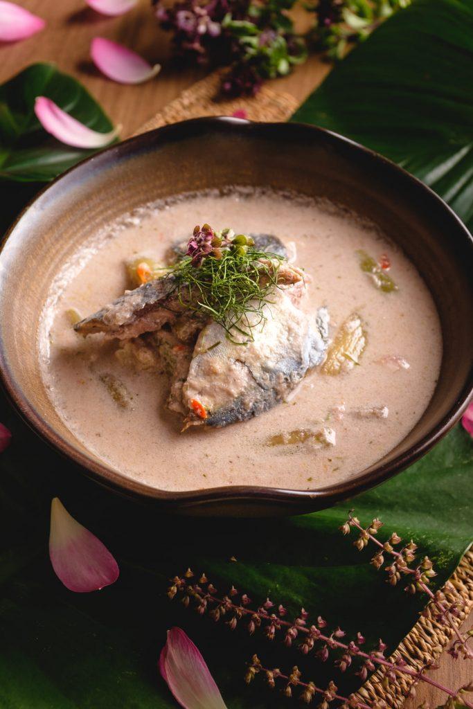 The Local By Oamthong Thai Cuisine Menu